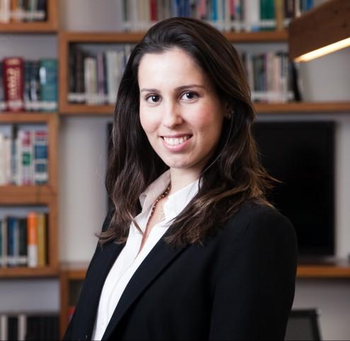 Fernanda Torres Vieira