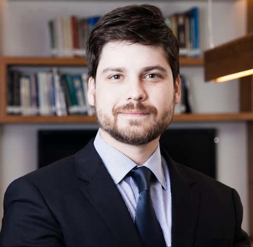Luis Henrique Porangaba