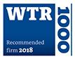 World's Leading Trademark Professionals 2018 – WTR 1000