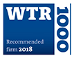 World's Leading Trademark Professionals 2018 – WTR 1000