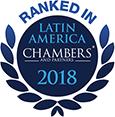 Chambers Latin America 2018