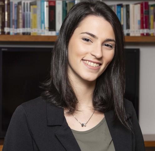 Vanessa Moussaouba