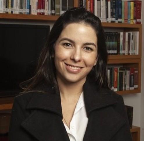 Érika Ribeiro de Oliveira Napoleão do Rêgo
