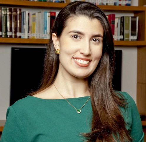Maria Eduarda Dib Barreto