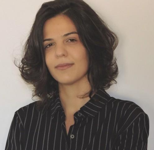 Gabriela Thomazini
