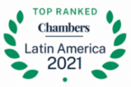 Chambers Latin America 2021